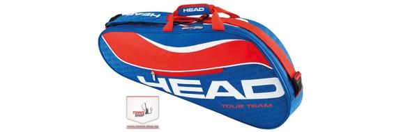 HEAD Tour Team 3R Pro BLRD (2016 г) Термобег за тенис