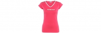 BabolaT T-Shirt Training Girl Pink