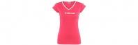 BabolaT T-Shirt Training Girl Pink