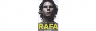 Rafa My Story softcov