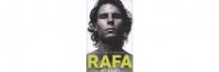 Rafa My Story softcov