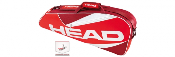 HEAD Elite 3R Pro RDRD (2016 г) Термобег за тенис