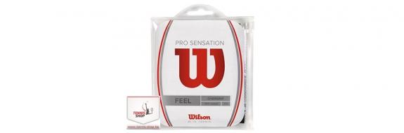 Покривен грип Wilson Pro Sensation WH 12 бр.