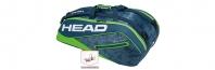 HEAD Tour Team 9R Supercombi NVGE (2018 г) Термобег за тенис