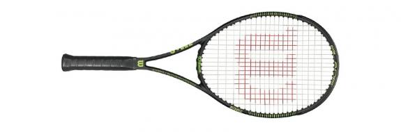 Wilson Blade 98 (18x20) Тенис ракета