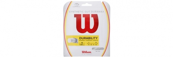Кордаж Wilson Synthetic Gut Duramax 12 метра
