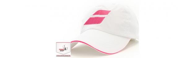 Шапка BabolaT Promo Cap Pink