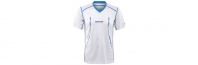 Тениска BabolaT Tee-Shirt Match Performance WH