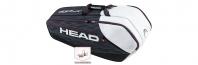 HEAD Djokovic 9R Supercombi  (2017 г.) Термобег за тенис