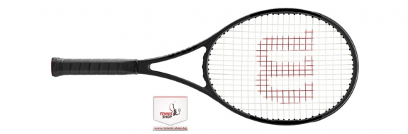 Wilson Pro Staff 97L CV (2018 г.) Тенис ракета