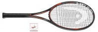 HEAD Graphene XT Prestige MP (2016 г.) Тенис ракета