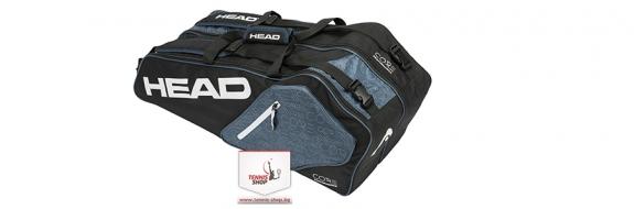 HEAD Core 6R Combi BKSI (2018 г.) Термобег за тенис