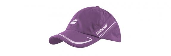 Шапка BabolaT Cap IV Purple 2014