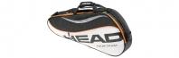 Термобег за тенис HEAD Tour Team Pro Black  (2014 г.)