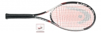 HEAD Graphene Touch Speed Pro (2017 г.) Тенис ракета