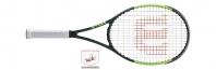 Wilson Blade Team 99 Lite (2018 г.) Тенис ракета