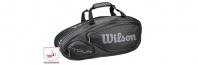 Wilson Tour V 9 Black (2016 г.) Термобег за тенис