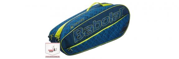 BabolaT Club Classic RH 6 Blue (2017 г.) Термобег за тенис