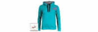 BabolaT Sweat Hoodie Core Men LBL (2016 г.) Горнище