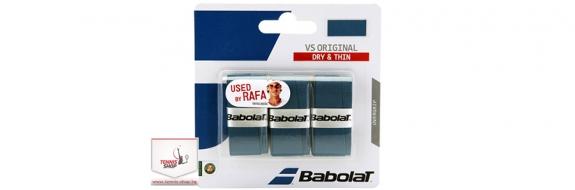 BabolaT VS Original Blue (2016) Покривен грип