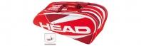 HEAD Elite 9R Supercombi RDRD (2016 г) Термобег за тенис