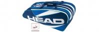 HEAD Elite 9R Supercombi BLBL (2016 г) Термобег за тенис
