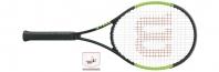 Wilson Blade SW 104 CV Autograph (2017 г.) Тенис ракета