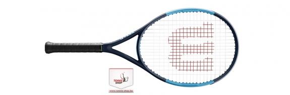 Wilson Ultra 26 JNR (2018 г.) Тенис ракета