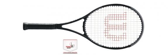Wilson Pro Staff 97 CV (2018 г.) Тенис ракета