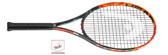 HEAD Graphene XT Radical MP A (2016 г.) Тенис ракета