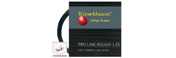 Kirschbaum Pro Line Rough 12 m. кордаж