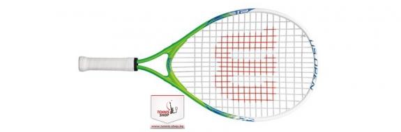 Wilson US Open 21 (2018 г.) Тенис ракета