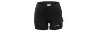 Шорти BabolaT Shorty Match Performance BLK