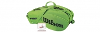 Wilson Team III 6 GRBK (2018 г.) Термобег за тенис