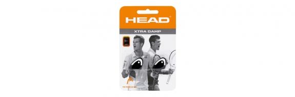 Антивибратор HEAD Xtra Dampener BLKWH