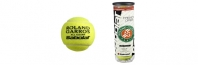 Топки за тенис BabolaT All Court Roland Garros 3 бр.