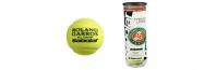 Топки за тенис BabolaT All Court Roland Garros 3 бр.