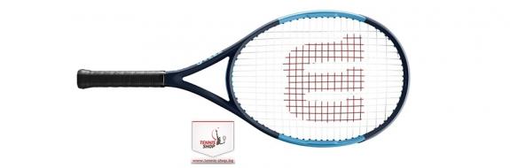 Wilson Ultra 25 JNR (2018 г.) Тенис ракета