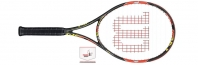 Wilson BURN 100 ULS (2016 г.) Тенис ракета