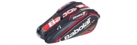 BabolaT Racket Holder x 9 Aero Red (2014 г.) Термобег за тенис