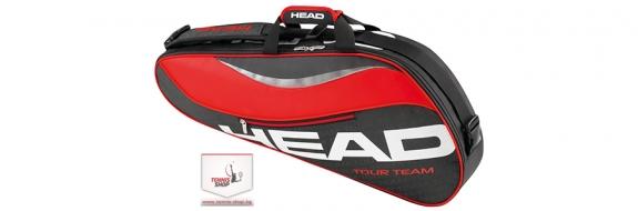 HEAD Tour Team 3R Pro BKRD (2016 г) Термобег за тенис