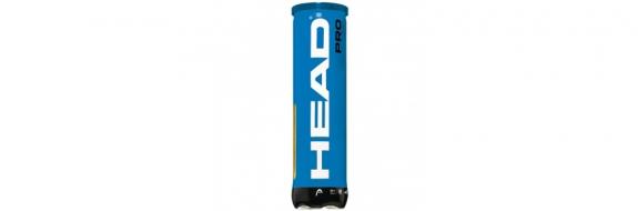 Топки за тенис HEAD Pro 3 бр.