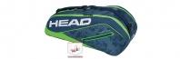 HEAD Tour Team 6R Combi NVGE (2018 г) Термобег за тенис