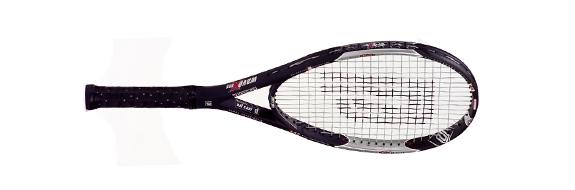 Тенис ракета Pro's Pro Wave 888