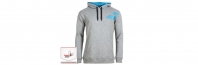 BabolaT Sweat Hoodie Core Men GR (2016 г.) Горнище