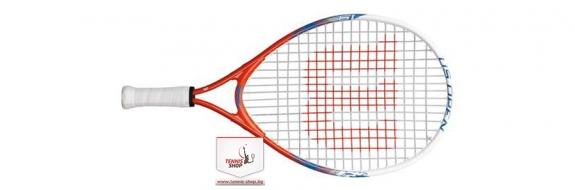 Wilson US Open 19 (2018 г.) Тенис ракета