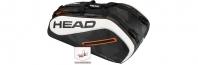 HEAD Tour Team 9R Supercombi  (2017 г.) Термобег за тенис