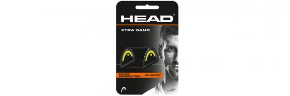 Антивибратор HEAD XTRADAMP BLKGR