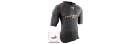 Compressport ON/OFF Top Short Sleeve Тениска