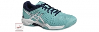 ASICS GEL Resolution 6 Clay GS (2016 г.) Детски маратонки
